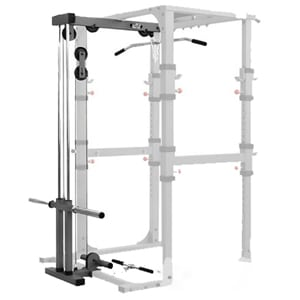 Lat Pulldown Low Row Attachment XM-7621
