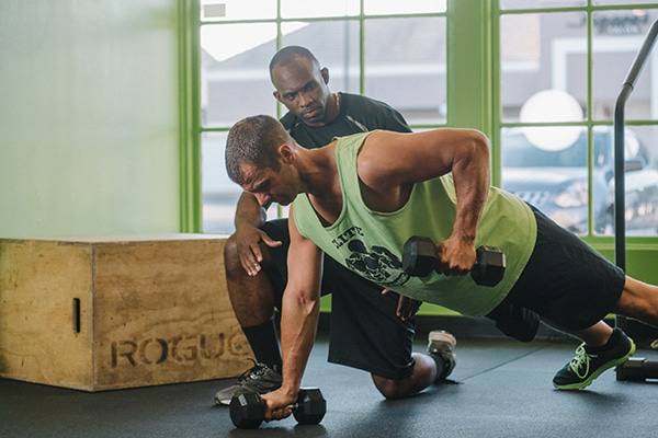 3 Things to Look for in a Personal Trainer