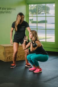 Personal Training Tulsa