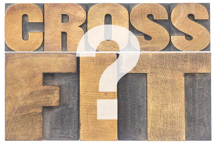 The Real Truth About CrossFit Style Training
