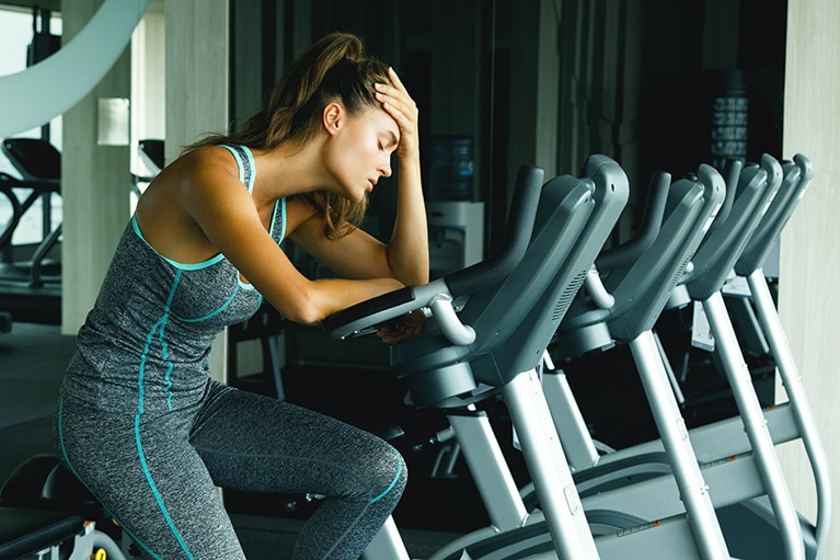 I Hate Exercising. What Should I Do?
