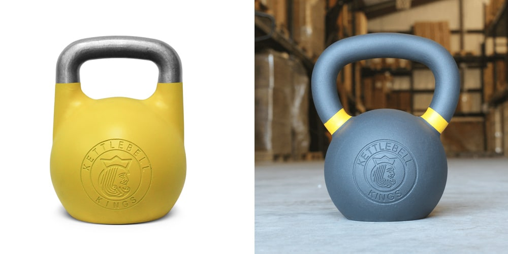 Kettlebell Fitness Training | Tulsa