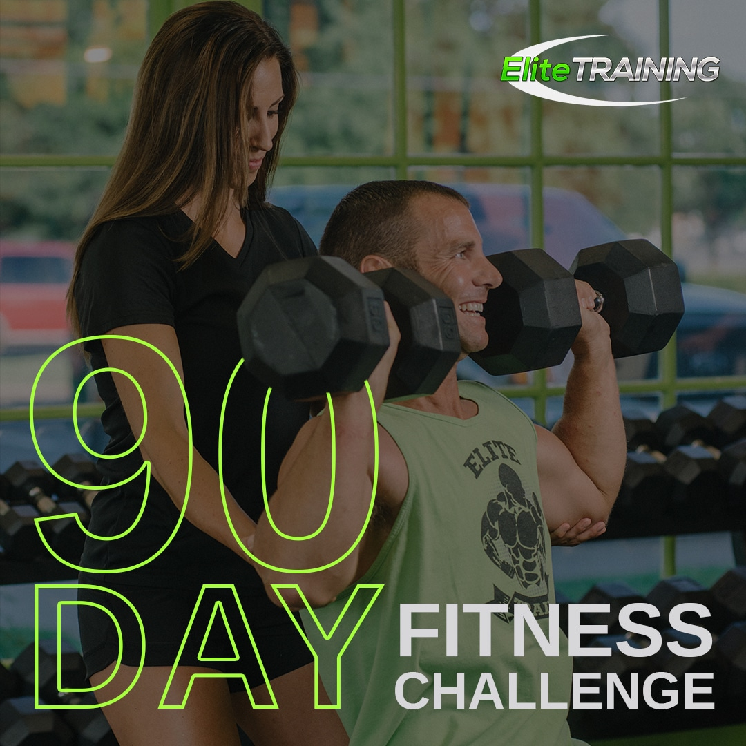 90 Day Fitness Challenge